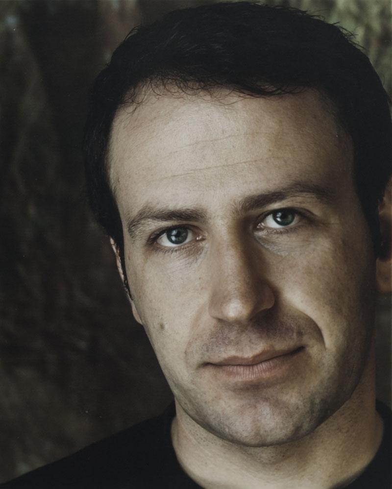 Stelios Biskanakis, Photographer